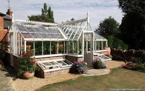 Amazing Victorian Greenhouses Bespoke Greenhouses For Any Situation Interior Design Ideas Gresisoteloinfo