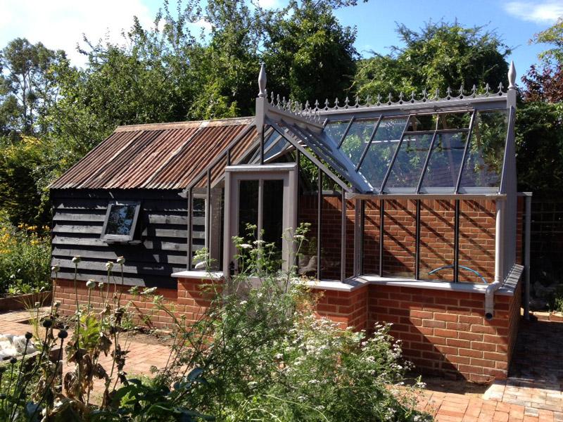 Victorian Greenhouses 2013   Telephone 01133 550 223   Mobile ...
