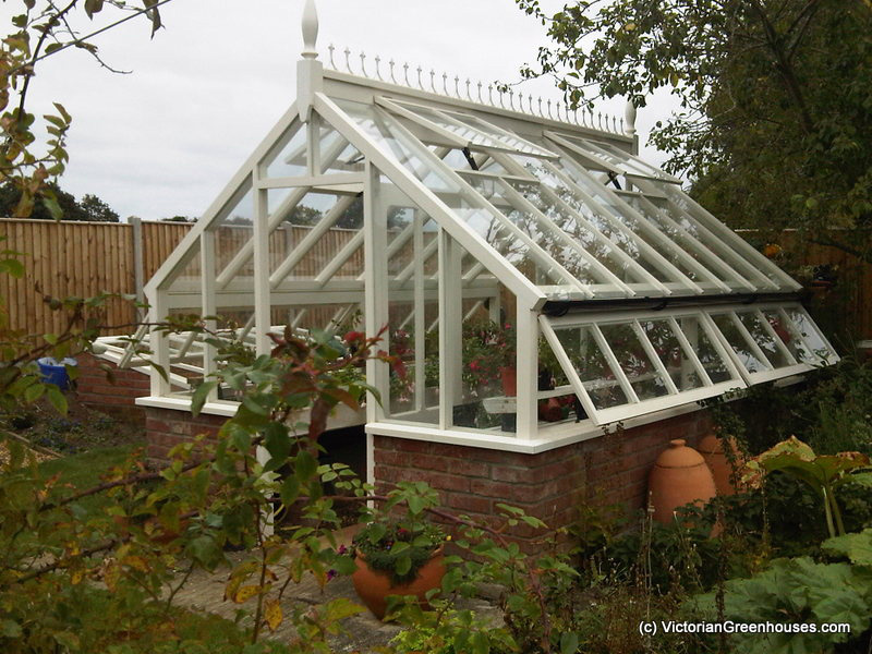 timber or steel victorian greenhouses we can design your greenhouse